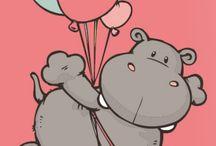 hippo nici