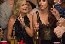 Sisters / Starring Tina Fey and Amy Poehler. In theaters December 18. / by Universal Pictures