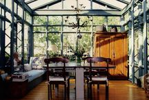 yes, please (home) / by Sophia Aslami