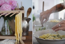 Pasta / by Linda Abernathy