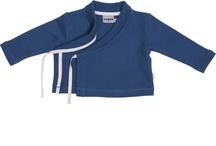 Bebobio / Od roku 2008 uvádí francouzská značka Bebobio na trh kolekci oblečení pro vaše miláčky vyrobenou z těch nejjemnějších přírodních materiálů.