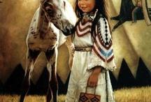 native amercans