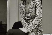 Biba, Ossie Clark, Zandra Rhodes 60s, 70s Etc...