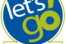 Let's Go!: Out to Eat