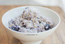Organic Whey Protein Food Recipes / Organic Whey Protein Food Recipes