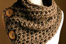 boston harbor scarf pattern