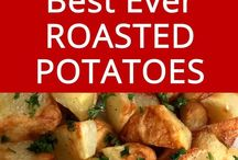 Best potatoes
