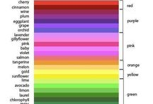 Color Psychology.