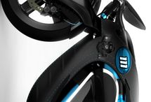 Bike concepts / Cool bike designs