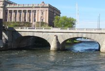 Stockholm / Lugares visitados