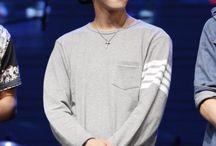 Kim Sang Bae / Madtown's Moos <3