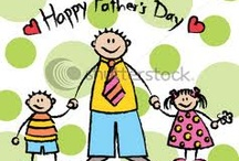 Father's Day / by Fusion Women's Health and Wellness