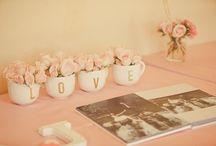 Wedding Ideas:Guest Book