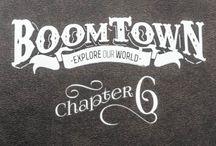 Boomtown Fair 2014