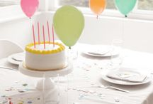 Happy birthday to you . . . / Kids birthday parties, party ideas for kids birthday