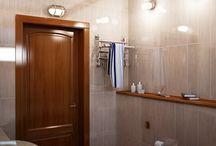 Bathroom Ideas / Ideas for bathroom decor and storage