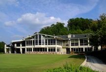 Our Beautiful Country Club & Golf Course! / This board showcases photos from our golf course and other ares outside!