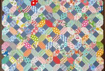 Quilty inspiration / by Paloma Núñez-R.