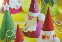 výzdoba vánoce