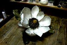 fiori ceramica