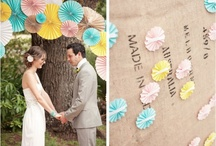 handmade wedding / by Jack Tinney