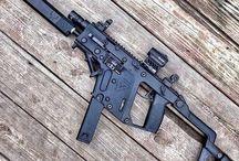 Airsoft & Guns