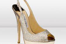 Hot Shoes!!!!!!! / by Dora Matos-Dopico