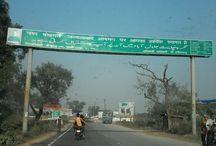 "India / My ""desi"" life"