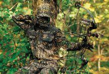 Hunting / by Taraleigh Scott