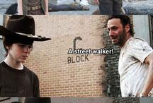 Coral! / Walking Dead Memes