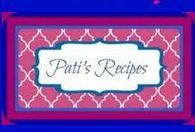 Pati's Recipes