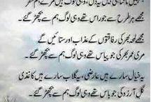 urdu sentences