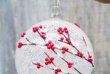 Boże Narodzenie/christmas decorations
