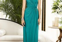 Bridesmaids Dresses! / by Olivia Poling