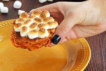Veggetti recipes / by Crystal Diaz