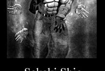 the strongest disciple kenichi