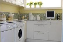 Laundry Room / by Nichole Johnson