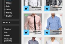 Web & Grapgic Design / design, grafika, weby, inspirace