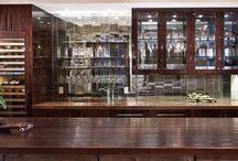 Cheers | Santé | Salud | Sláinte / Home bars. Dry bar / wet bar
