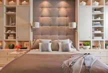master bedroom romantic design