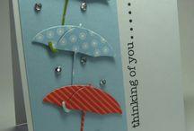 Paraply kort