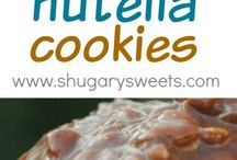 Baking with Kids / Recipes and ideas for enjoying the experience of baking with your children irrespective of age