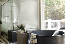 Bathroom dream