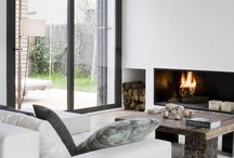 Living Rooms /   / by Xime Párraga