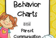 behavior monitoring sheets