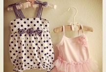 baby/kids fashion / fashion for the little ones.. just love it! / by ♥ Mariska ♥