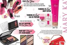 I <3 My Mary Kay / New Products, tips & tricks, make up applications, anything that strikes my fancy about this amazing company/product!