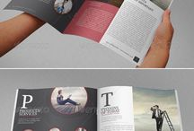 Editorial Layout / #editorial layout #newsletter ideas