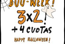 Boo-Week! - Happy Halloween. / by Cook oficial