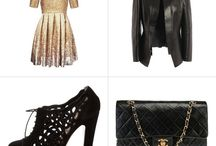 POLYVORE outfits which I suggested